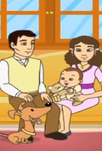 Mi familia católica. Mi familia católica