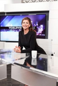 Worldwide Business with Kathy Ireland. Worldwide Business with Kathy Ireland