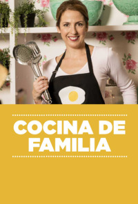 Cocina de familia. T5. Episodio 104