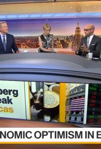Bloomberg Daybreak: Europe. Bloomberg Daybreak: Europe