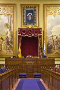 Parlamento. Parlamento