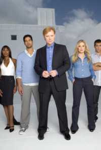 CSI: Miami. T5.  Episodio 14: Tierra de nadie