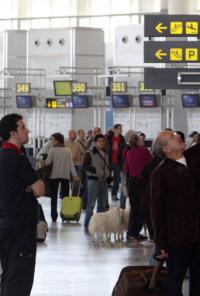 Control De Fronteras: España. T1. Episodio 2