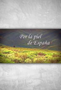 Por la piel de España. T2013. Por la piel de España