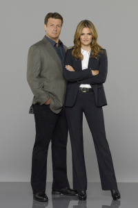 Castle. T7.  Episodio 18: A traición