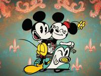 Disney Mickey Mouse. T3.  Episodio 10: Mickey dice no