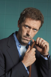House. T3.  Episodio 9: Buscando a Judas
