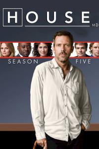House. T5.  Episodio 1: Morir lo cambia todo