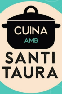 Cuina amb Santi Taura. T1. Cuina amb Santi Taura
