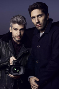 Catfish: mentiras en la red. T4.  Episodio 2: Courtney & Isaak