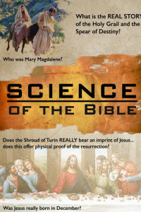 Los secretos de la Biblia. Los secretos de la Biblia