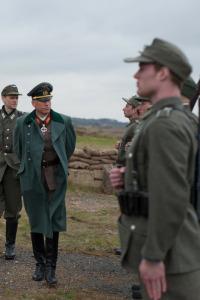 Nazi Megaestructuras. T3.  Episodio 2: La guerra relámpago