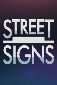 Street Signs. Street Signs