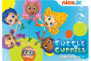 Bubble Guppies (T1): Ep.8 Bubble Puppy