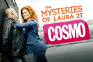 The Mysteries of Laura (T2): Ep.7 El misterio del instinto maternal