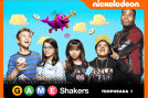 Game Shakers (T1): Episodio 12