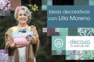 Ideas decorativas con Lilla Moreno: Edredón para bebé