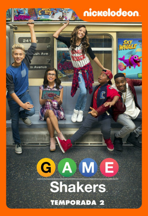 Game Shakers (T2)