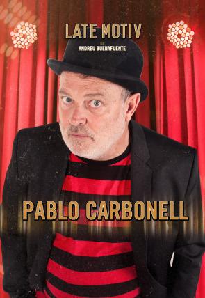 Pablo Carbonell y Los toreros muertos