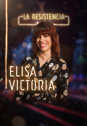Elisa Victoria