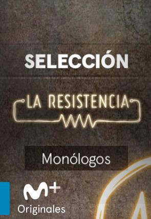 Miguel Campos - Monólogo - 21.05.19