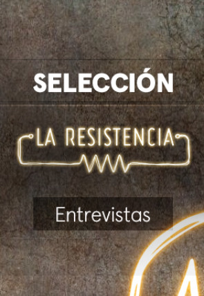 El Langui y Pablo Pineda - Entrevista -20.05.19
