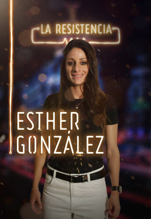 Esther González