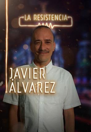 Javier Álvarez