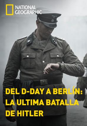 Los nazis contraatacan