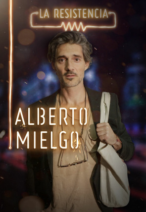 Alberto Mielgo
