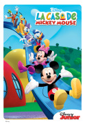 La Casa de Mickey Mouse | 1temporada