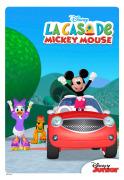 El Super Rally de La Casa de Mickey Mouse
