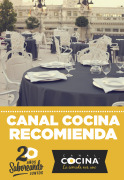 Canal Cocina recomienda   1temporada