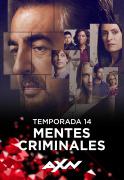 Mentes criminales | 2temporadas