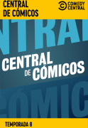 Central de Cómicos | 1temporada