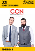 CCN (Comedy Central News) | 1temporada