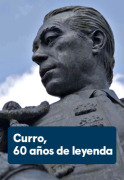 Curro, 60 años de leyenda
