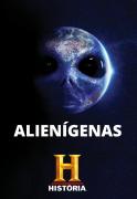 Alienígenas   1temporada