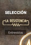 La Resistencia: Selección  - David Ferrer - Entrevista - 30.05.19
