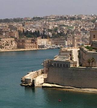 Episodio 43: Malta