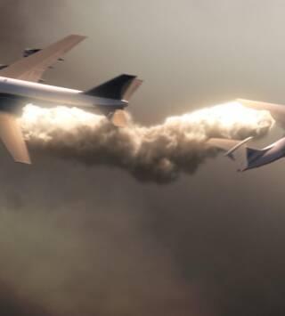Episodio 7: El avión que se desvaneció