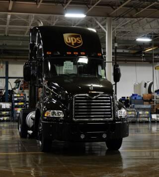 Episodio 37: Los camiones Mack