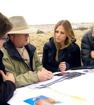 Episodio 5: Abducción en Arizona