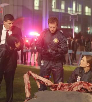 Episodio 3: El carnicero en el coche