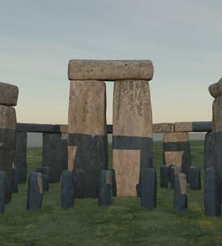 Episodio 1: Stonehenge