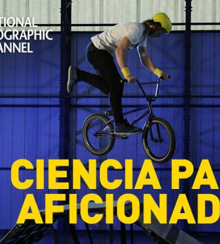 Episodio 5: Kayaks y motocross