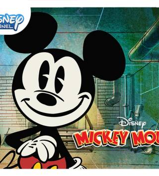 Episodio 2: Mickey al rescate