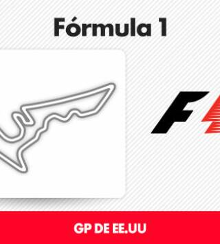 GP de EEUU: Carrera