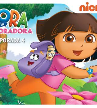 Episodio 11: Dora, la hermana mayor