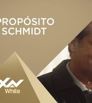 A propósito de Schmidt